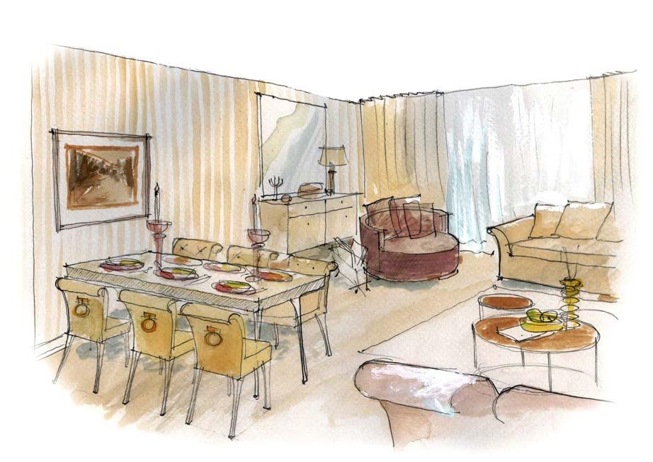 canapea clasica scaune capitonate